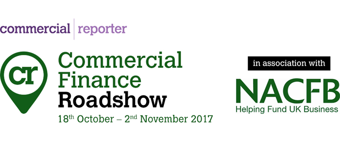 Commercial Reporter Commercial Finance Roadshow 2017